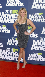 """MTV Movie Awards 2011""Reese Witherspoon6-5-2011 / Gibson Ampitheater / Hollywood CA / MTV / Photo by Gary Lewis - Image 24071_0114"
