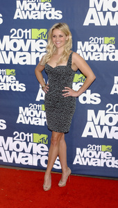 """MTV Movie Awards 2011""Reese Witherspoon6-5-2011 / Gibson Ampitheater / Hollywood CA / MTV / Photo by Gary Lewis - Image 24071_0115"