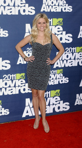 """MTV Movie Awards 2011""Reese Witherspoon6-5-2011 / Gibson Ampitheater / Hollywood CA / MTV / Photo by Gary Lewis - Image 24071_0117"