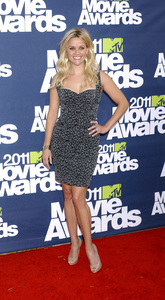 """MTV Movie Awards 2011""Reese Witherspoon6-5-2011 / Gibson Ampitheater / Hollywood CA / MTV / Photo by Gary Lewis - Image 24071_0122"