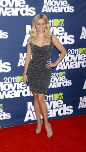 """MTV Movie Awards 2011""Reese Witherspoon6-5-2011 / Gibson Ampitheater / Hollywood CA / MTV / Photo by Gary Lewis - Image 24071_0123"