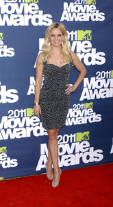 """MTV Movie Awards 2011""Reese Witherspoon6-5-2011 / Gibson Ampitheater / Hollywood CA / MTV / Photo by Gary Lewis - Image 24071_0125"