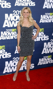 """MTV Movie Awards 2011""Reese Witherspoon6-5-2011 / Gibson Ampitheater / Hollywood CA / MTV / Photo by Gary Lewis - Image 24071_0127"