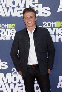 """MTV Movie Awards 2011""Kenny Wormald6-5-2011 / Gibson Ampitheater / Hollywood CA / MTV / Photo by Gary Lewis - Image 24071_0128"