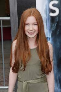"""""""Super 8"""" Premiere Annalise Basso6-8-2011 / Regency Village Theater / Los Angeles CA / Paramount Pictures / Photo by Imeh Akpanudosen - Image 24072_0048"""