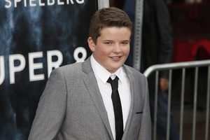 """""""Super 8"""" Premiere Riley Griffiths6-8-2011 / Regency Village Theater / Los Angeles CA / Paramount Pictures / Photo by Imeh Akpanudosen - Image 24072_0057"""