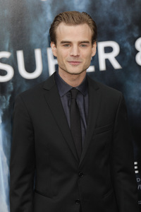 """""""Super 8"""" Premiere David Gallagher6-8-2011 / Regency Village Theater / Los Angeles CA / Paramount Pictures / Photo by Imeh Akpanudosen - Image 24072_0069"""