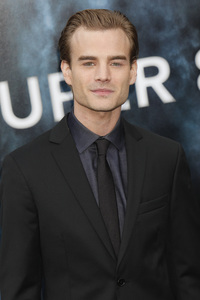 """""""Super 8"""" Premiere David Gallagher6-8-2011 / Regency Village Theater / Los Angeles CA / Paramount Pictures / Photo by Imeh Akpanudosen - Image 24072_0070"""