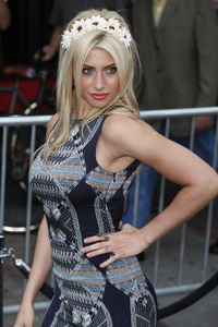 """Super 8"" Premiere Alyson Michalka6-8-2011 / Regency Village Theater / Los Angeles CA / Paramount Pictures / Photo by Imeh Akpanudosen - Image 24072_0086"