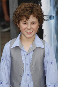 """""""Super 8"""" Premiere Nolan Gould6-8-2011 / Regency Village Theater / Los Angeles CA / Paramount Pictures / Photo by Imeh Akpanudosen - Image 24072_0120"""