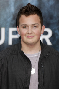 """Super 8"" Premiere Noah Munck6-8-2011 / Regency Village Theater / Los Angeles CA / Paramount Pictures / Photo by Imeh Akpanudosen - Image 24072_0131"