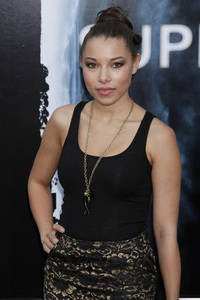 """""""Super 8"""" Premiere Jessica Parker Kennedy6-8-2011 / Regency Village Theater / Los Angeles CA / Paramount Pictures / Photo by Imeh Akpanudosen - Image 24072_0144"""