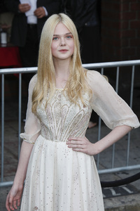 """""""Super 8"""" Premiere Elle Fanning6-8-2011 / Regency Village Theater / Los Angeles CA / Paramount Pictures / Photo by Imeh Akpanudosen - Image 24072_0186"""