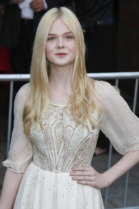 """Super 8"" Premiere Elle Fanning6-8-2011 / Regency Village Theater / Los Angeles CA / Paramount Pictures / Photo by Imeh Akpanudosen - Image 24072_0187"