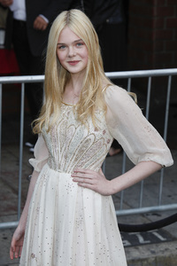 """""""Super 8"""" Premiere Elle Fanning6-8-2011 / Regency Village Theater / Los Angeles CA / Paramount Pictures / Photo by Imeh Akpanudosen - Image 24072_0188"""