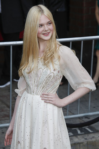 """Super 8"" Premiere Elle Fanning6-8-2011 / Regency Village Theater / Los Angeles CA / Paramount Pictures / Photo by Imeh Akpanudosen - Image 24072_0189"
