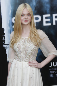 """""""Super 8"""" Premiere Elle Fanning6-8-2011 / Regency Village Theater / Los Angeles CA / Paramount Pictures / Photo by Imeh Akpanudosen - Image 24072_0190"""
