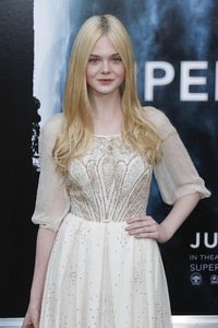 """Super 8"" Premiere Elle Fanning6-8-2011 / Regency Village Theater / Los Angeles CA / Paramount Pictures / Photo by Imeh Akpanudosen - Image 24072_0191"