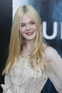 """Super 8"" Premiere Elle Fanning6-8-2011 / Regency Village Theater / Los Angeles CA / Paramount Pictures / Photo by Imeh Akpanudosen - Image 24072_0194"