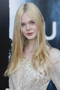 """Super 8"" Premiere Elle Fanning6-8-2011 / Regency Village Theater / Los Angeles CA / Paramount Pictures / Photo by Imeh Akpanudosen - Image 24072_0197"