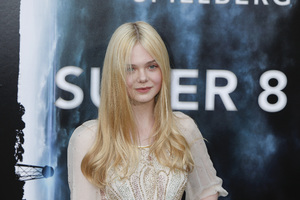 """Super 8"" Premiere Elle Fanning6-8-2011 / Regency Village Theater / Los Angeles CA / Paramount Pictures / Photo by Imeh Akpanudosen - Image 24072_0202"