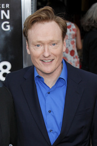 """""""Super 8"""" Premiere Conan O"""