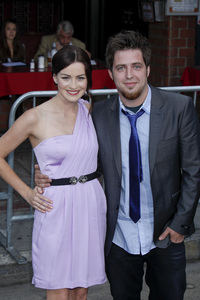 """Super 8"" Premiere Jonna Walsh, Lee DeWyze6-8-2011 / Regency Village Theater / Los Angeles CA / Paramount Pictures / Photo by Imeh Akpanudosen - Image 24072_0254"