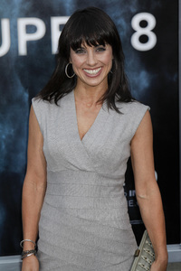 """""""Super 8"""" Premiere Constance Zimmer6-8-2011 / Regency Village Theater / Los Angeles CA / Paramount Pictures / Photo by Imeh Akpanudosen - Image 24072_0275"""