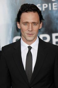 """Super 8"" Premiere Tom Hiddleston6-8-2011 / Regency Village Theater / Los Angeles CA / Paramount Pictures / Photo by Imeh Akpanudosen - Image 24072_0284"