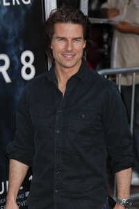 """""""Super 8"""" Premiere Tom Cruise6-8-2011 / Regency Village Theater / Los Angeles CA / Paramount Pictures / Photo by Imeh Akpanudosen - Image 24072_0307"""