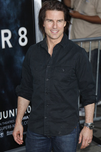 """""""Super 8"""" Premiere Tom Cruise6-8-2011 / Regency Village Theater / Los Angeles CA / Paramount Pictures / Photo by Imeh Akpanudosen - Image 24072_0308"""