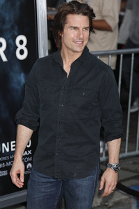 """""""Super 8"""" Premiere Tom Cruise6-8-2011 / Regency Village Theater / Los Angeles CA / Paramount Pictures / Photo by Imeh Akpanudosen - Image 24072_0309"""