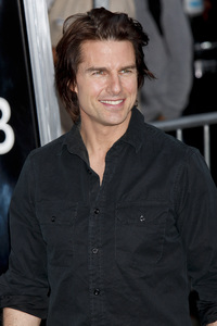 """""""Super 8"""" Premiere Tom Cruise6-8-2011 / Regency Village Theater / Los Angeles CA / Paramount Pictures / Photo by Imeh Akpanudosen - Image 24072_0310"""