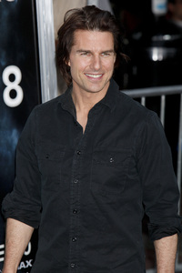 """""""Super 8"""" Premiere Tom Cruise6-8-2011 / Regency Village Theater / Los Angeles CA / Paramount Pictures / Photo by Imeh Akpanudosen - Image 24072_0311"""