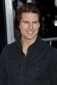 """""""Super 8"""" Premiere Tom Cruise6-8-2011 / Regency Village Theater / Los Angeles CA / Paramount Pictures / Photo by Imeh Akpanudosen - Image 24072_0312"""