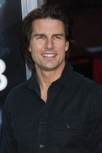 """""""Super 8"""" Premiere Tom Cruise6-8-2011 / Regency Village Theater / Los Angeles CA / Paramount Pictures / Photo by Imeh Akpanudosen - Image 24072_0314"""