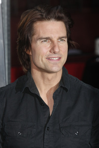 """""""Super 8"""" Premiere Tom Cruise6-8-2011 / Regency Village Theater / Los Angeles CA / Paramount Pictures / Photo by Imeh Akpanudosen - Image 24072_0315"""