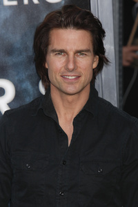 """""""Super 8"""" Premiere Tom Cruise6-8-2011 / Regency Village Theater / Los Angeles CA / Paramount Pictures / Photo by Imeh Akpanudosen - Image 24072_0316"""