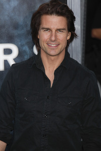 """""""Super 8"""" Premiere Tom Cruise6-8-2011 / Regency Village Theater / Los Angeles CA / Paramount Pictures / Photo by Imeh Akpanudosen - Image 24072_0318"""