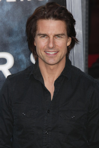 """""""Super 8"""" Premiere Tom Cruise6-8-2011 / Regency Village Theater / Los Angeles CA / Paramount Pictures / Photo by Imeh Akpanudosen - Image 24072_0319"""