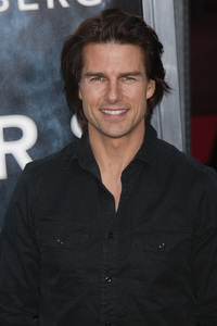 """""""Super 8"""" Premiere Tom Cruise6-8-2011 / Regency Village Theater / Los Angeles CA / Paramount Pictures / Photo by Imeh Akpanudosen - Image 24072_0320"""