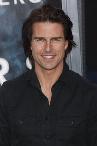 """""""Super 8"""" Premiere Tom Cruise6-8-2011 / Regency Village Theater / Los Angeles CA / Paramount Pictures / Photo by Imeh Akpanudosen - Image 24072_0321"""