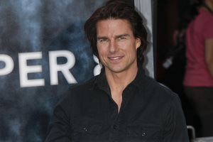 """""""Super 8"""" Premiere Tom Cruise6-8-2011 / Regency Village Theater / Los Angeles CA / Paramount Pictures / Photo by Imeh Akpanudosen - Image 24072_0323"""