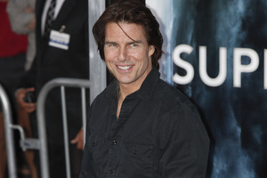 """""""Super 8"""" Premiere Tom Cruise6-8-2011 / Regency Village Theater / Los Angeles CA / Paramount Pictures / Photo by Imeh Akpanudosen - Image 24072_0330"""