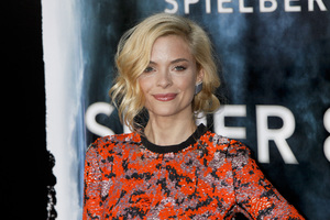 """Super 8"" Premiere Jaime King6-8-2011 / Regency Village Theater / Los Angeles CA / Paramount Pictures / Photo by Imeh Akpanudosen - Image 24072_0340"