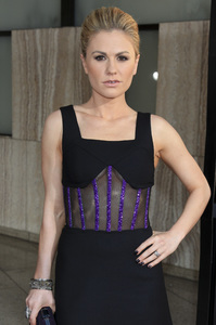 """""""True Blood"""" Premiere Anna Paquin6-21-2011 / Cinerama Dome / Hollywood CA / HBO / Photo by Imeh Akpanudosen - Image 24074_0001"""