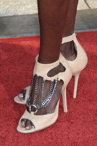"""True Blood"" Premiere Rutina Wesley6-21-2011 / Cinerama Dome / Hollywood CA / HBO / Photo by Imeh Akpanudosen - Image 24074_0002"