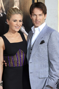 """""""True Blood"""" Premiere Anna Paquin, Stephen Moyer6-21-2011 / Cinerama Dome / Hollywood CA / HBO / Photo by Imeh Akpanudosen - Image 24074_0007"""
