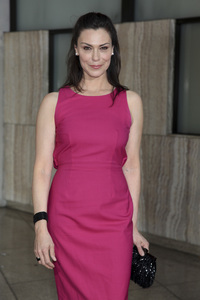 """True Blood"" Premiere Michelle Forbes6-21-2011 / Cinerama Dome / Hollywood CA / HBO / Photo by Imeh Akpanudosen - Image 24074_0011"