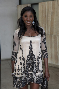"""True Blood"" Premiere Rutina Wesley6-21-2011 / Cinerama Dome / Hollywood CA / HBO / Photo by Imeh Akpanudosen - Image 24074_0049"